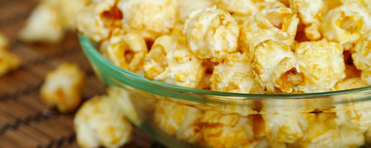 6 Simple & Creative Halloween Party Food Ideas